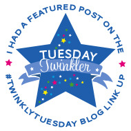Twinkly Tuesday Linky