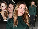 17.January.2016 - West Hollywood - USA\n*STRICTLY AVAILABLE FOR UK AND GERMANY USE ONLY*\nMischa Barton and a mystery male arrive at Chateau Marmont in West Hollywood. The former 'O.C.' actress dressed casual in a green blouse, ripped black jeans and a pair of matching black boots.\nBYLINE MUST READ : AKM-GSI-XPOSURE\n***UK CLIENTS - PICTURES CONTAINING CHILDREN PLEASE PIXELATE FACE PRIOR TO PUBLICATION ***\n*UK CLIENTS MUST CALL PRIOR TO TV OR ONLINE USAGE PLEASE TELEPHONE 0208 344 2007*