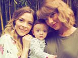 taylorswiftLT is 6 months old today!! @jaime_king
