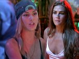 Vanderpump Rules January 18, 2016\nTonight¿s episode is entitled ¿Leis, Liquor and Lies.¿ The Sur crew travels to Hawaii to celebrate two birthdays. Once there Lala tries to come clean about her flirty ways with Jax; Tom discovers Scheana sent negative texts about him and Katie fumes when Lala skinny dips in front of Schwartz. With Lisa Vanderpump, Jax Taylor, Scheana Shay, Katie Maloney, Ariana Madix, Lala Kent, James Kennedy, Tom Sandoval and Kristen Doute.