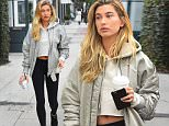 Justin Bieber's Girlfriend Hailey Baldwin Gets Coffee at Cafe Alfred\n\nPictured: Hailey Baldwin\nRef: SPL1210490  180116  \nPicture by: All Access Photo\n\nSplash News and Pictures\nLos Angeles: 310-821-2666\nNew York: 212-619-2666\nLondon: 870-934-2666\nphotodesk@splashnews.com\n