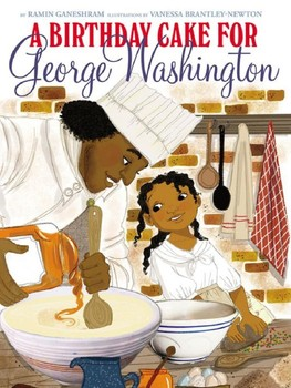 After three weeks of criticism, Scholastic succumbed to pressure and stopped distributing and selling children's book A Birthday Cake for George Washington over its smiling slave main characters, which the public thought sugarcoated history, Jan. 17, 2016