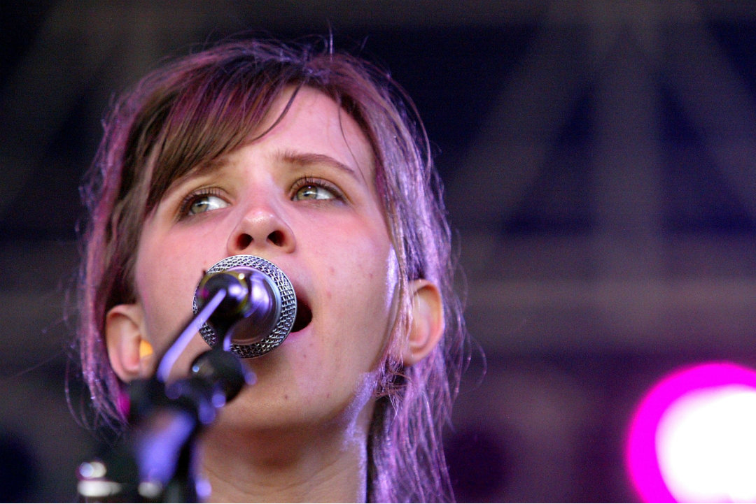 Dirty Projectors' Amber Coffman, More Accuse Publicist of Sexual Misconduct