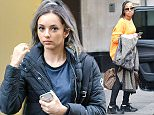 20 Jan 2016  - LONDON  - UK ** STRICTLY NOT AVAILABLE FOR MAIL ONLINE AND ANY ONLINE SUBSCRIPTION DEALS UNLESS FEE AGREED PRIOR TO USAGE*** *** EXCLUSIVE ALL ROUND PICTURES *** JADE THIRWALL AND LEIGH-ANNE PINNOCK SPOTTED LEAVING THE SONY OFFICE IN LONDON.  JADE WAS SPORTING HER NEW LOOK GREY HAIR AND HAD A RED JIMMY CHOO BAG. LEIGH-ANNE WAS DRESSED IN AN ORANGE JUMPER AND CROWN CAPE, CHANEL TRAINERS AND A GUCCI HOLDALL. LEIGH-ANNE WAS ALSO SPOTTED STUDYING THE INGREDIENTS ON HER SNACKS BEFORE TUCKING INTO THEM. BYLINE MUST READ : XPOSUREPHOTOS.COM ***UK CLIENTS - PICTURES CONTAINING CHILDREN PLEASE PIXELATE FACE PRIOR TO PUBLICATION *** **UK CLIENTS MUST CALL PRIOR TO TV OR ONLINE USAGE PLEASE TELEPHONE  442083442007