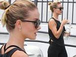 eURN: AD*193809735  Headline: FAMEFLYNET - Rosie Huntington-Whiteley Gets Her Workout In Caption: Picture Shows: Rosie Huntington-Whiteley  January 20, 2016    Newly engaged model and actress Rosie Huntington-Whiteley is seen hitting the gym in West Hollywood, California. It is being reported that Jason Statham proposed to his longtime girlfriend with a 5-carat Neil Lane ring.    Non Exclusive  UK RIGHTS ONLY    Pictures by : FameFlynet UK © 2016  Tel : +44 (0)20 3551 5049  Email : info@fameflynet.uk.com Photographer: 922 Loaded on 20/01/2016 at 21:24 Copyright:  Provider: FameFlynet.uk.com  Properties: RGB JPEG Image (19591K 802K 24.5:1) 2229w x 3000h at 72 x 72 dpi  Routing: DM News : GeneralFeed (Miscellaneous) DM Showbiz : SHOWBIZ (Miscellaneous) DM Online : Online Previews (Miscellaneous), CMS Out (Miscellaneous)  Parking: