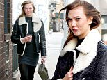 Karlie Kloss seen out and about West Village New York January 20, 2016\n\nPictured: Karlie Kloss\nRef: SPL1211807  200116  \nPicture by: NIGNY / Splash News\n\nSplash News and Pictures\nLos Angeles: 310-821-2666\nNew York: 212-619-2666\nLondon: 870-934-2666\nphotodesk@splashnews.com\n