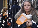01/19/2016\nMary Kate Olsen spotted without makeup while out with husband Olivier Sarkozy in the freezing cold in New York City. This is the first time the couple have been photographed together after their wedding in December 2015.\nPlease byline:TheImageDirect.com\n*EXCLUSIVE PLEASE EMAIL sales@theimagedirect.com FOR FEES BEFORE USE