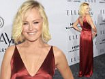 WEST HOLLYWOOD, CA - JANUARY 20:  Actress Malin Akerman attends ELLE's 6th Annual Women In Television Dinner at Sunset Tower Hotel on January 20, 2016 in West Hollywood, California.  (Photo by Jason Kempin/Getty Images)