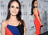 Mandatory Credit: Photo by Startraks Photo/REX/Shutterstock (5550731av)\n Jordana Brewster\n Elle's 6th Annual Women in Television Dinner, Los Angeles, America - 20 Jan 2016\n \n