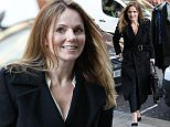 Mandatory Credit: Photo by Beretta/Sims/REX/Shutterstock (5550532d)\n Geri Halliwell arriving at Music Studio\n Geri Haliwell out and about, London, Britain - 20 Jan 2016\n \n