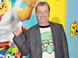 Mandatory Credit: Photo by Startraks Photo/REX/Shutterstock (4397365aj)  Rodger Bumpass  'The Spongebob Movie: Sponge out of Water' film premiere, New York, America - 31 Jan 2015  Paramount Pictures Presents The World Premiere of 'The SpongeBob Movie - Sponge Out of Water 3D'