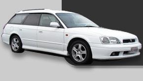 4WD Wagon