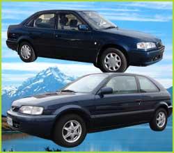 Rental Cars Christchurch