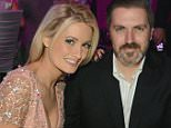"""LAS VEGAS, NV - JUNE 13:  Model and television personality Holly Madison (L) and Insomniac Events Founder and CEO Pasquale Rotella attend the 19th annual Keep Memory Alive """"Power of Love Gala"""" benefit for the Cleveland Clinic Lou Ruvo Center for Brain Health honoring Andrea Bocelli and Veronica Bocelli at MGM Grand Garden Arena on June 13, 2015 in Las Vegas, Nevada.(Photo by Denise Truscello/Getty Images for Keep Memory Alive)"""