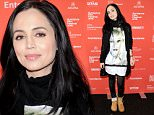 """PARK CITY, UT - JANUARY 22:  Actress Eliza Dushku attends the """"Mapplethorpe: Look At The Pictures"""" Premiere during 2016 Sundance Film Festival at The Marc Theatre on January 22, 2016 in Park City, Utah.  (Photo by Sonia Recchia/Getty Images for Sundance Film Festival)"""