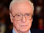 """File photo dated 19/10/15 of Sir Michael Caine, as the actor has said he would star in a film about the Hatton Garden heist """"in an instant"""". PRESS ASSOCIATION Photo. Issue date: Thursday January 21, 2016. A film about the raid is reportedly in the works, with scriptwriter Simon Cluett hinting that he would like to bring Sir Michael, Terence Stamp or Ray Winstone on board. See PA story SHOWBIZ Caine . Photo credit should read: Ian West/PA Wire"""