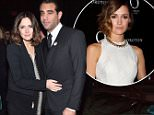 Mandatory Credit: Photo by Andrew H. Walker/Variety/REX/Shutterstock (5541550g)\n Rose Byrne, Bobby Cannavale\n 'Vinyl' film premiere, After Party, New York, America - 15 Jan 2016\n \n