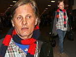 Celebrities are seen at Salt Lake City International Airport\n\nPictured: Viggo Mortensen\nRef: SPL1212863  210116  \nPicture by: JMA / SMX / Splash News\n\nSplash News and Pictures\nLos Angeles: 310-821-2666\nNew York: 212-619-2666\nLondon: 870-934-2666\nphotodesk@splashnews.com\n