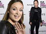 "LOS ANGELES, CA - JANUARY 21:  Actress Olivia Wilde attends the Film Independent Live Read of ""Dr. Strangelove"" with guest director Mark Romanek at the Bing Theatre at LACMA on January 21, 2016 in Los Angeles, California.  (Photo by Amanda Edwards/WireImage)"