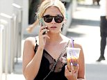 Mandatory Credit: Photo by Startraks Photo/REX Shutterstock (5158280g)  Ashley Benson  Ashley Benson out and about, Los Angeles, America - 23 Sep 2015  Ashley Benson Around Town in La