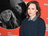 """PARK CITY, UT - JANUARY 23:  Actor Ellen Page attends """"Tallulah"""" Premiere during the 2016 Sundance Film Festival at Eccles Center Theatre on January 23, 2016 in Park City, Utah.  (Photo by Nicholas Hunt/Getty Images for Sundance Film Festival)"""