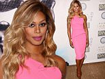Mandatory Credit: Photo by Brian To/Variety/REX/Shutterstock (5556562ds)\nLaverne Cox\n47th NAACP Image Awards Nominees' Luncheon, Los Angeles, America - 23 Jan 2016\n