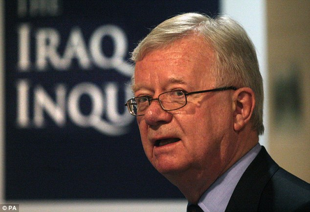 Sir John Chilcot has attributed the latest delays  on the so-called 'Maxwellisation' process – a convention in which witnesses to an inquiry are informed of likely criticism in advance and given the chance to comment