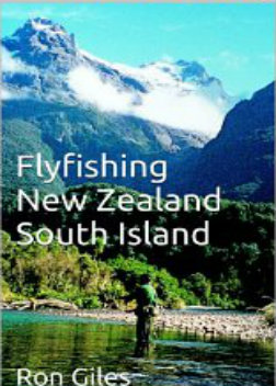 Flyfishing New Zealand South Island cover(copy)