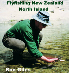 Flyfishing New Zealand - North Island cover (2)(copy)(copy)