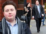 EXCLUSIVE  ALL ROUND\nNewEastenders transgender actor Riley Carter Millington spotted in London with his / her girlfriend.\nThey both enjoyed a McDonalds meal and left smiling and holding hands and were more than happy to be snapped.\nBYLINE : ISOIMAGES must be used