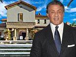 Sylvester Stallone lists his California villa for $4.19M