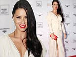 Mandatory Credit: Photo by Startraks Photo/REX/Shutterstock (5562725k)\nAdriana Lima\nBrazilFoundation V Gala, Miami, America - 23 Jan 2016\nAdriana Lima at BrazilFoundation V Gala Miami 2016\n