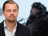 Mandatory credit: TM & copyright 20th Century Fox No Merchandising. Editorial Use Only No Book or TV usage without prior permission from Rex.\\nMandatory Credit: Photo by 20th Century Fox Film/Evere/REX/Shutterstock (5494171e)\\nLeonardo DiCaprio\\n'The Revenant' film - 2015\\n\\n