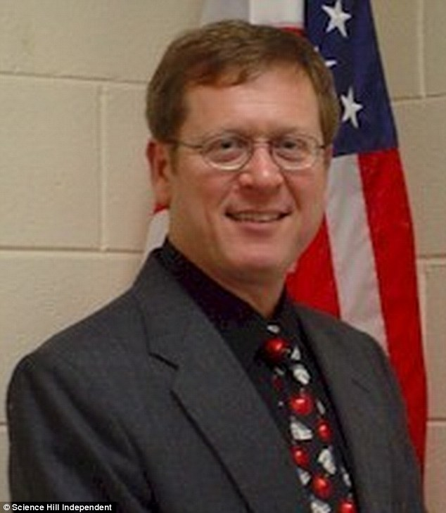 Walker, pictured, said that he regrets if people interpreted the photo he shared in a negative way