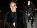 Rosie Huntington-Whiteley out and about in Paris\nFeaturing: Rosie Huntington-Whiteley\nWhere: Paris, France\nWhen: 24 Jan 2016\nCredit: WENN.com\n**Not available for publication in France**