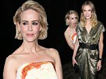 Mandatory Credit: Photo by Jim Smeal/BEI/Shutterstock (5562605av)\nKelly Lynch and Sarah Paulson\n27th Annual Producers Guild Awards, Arrivals, Los Angeles, America - 23 Jan 2016\n
