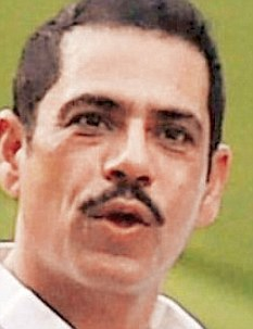 """Thrilled: Robert Vadra said he is """"no VIP"""" and didn't want the so-called privilege."""