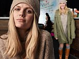 """eURN: AD*194219406  Headline: Applegate's """"Reel Food"""" Cafe at The Village at the Lift - Day 3 - 2016 Park City Caption: PARK CITY, UT - JANUARY 24:  Model/actress Brooklyn Decker attends Applegate's """"Reel Food"""" Cafe featuring Wholly Guacamole during the 2016 Sundance Film Festival at The Village at the Lift on January 24, 2016 in Park City, Utah.  (Photo by Andrew Toth/Getty Images for Applegate) Photographer: Andrew Toth  Loaded on 24/01/2016 at 21:18 Copyright: Getty Images North America Provider: Getty Images for Applegate  Properties: RGB JPEG Image (48951K 4039K 12.1:1) 3280w x 5094h at 96 x 96 dpi  Routing: DM News : GroupFeeds (Comms), GeneralFeed (Miscellaneous) DM Showbiz : SHOWBIZ (Miscellaneous) DM Online : Online Previews (Miscellaneous), CMS Out (Miscellaneous)  Parking:"""