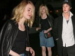 West Hollywood, CA - Elle Fanning and a male companion leaving Chateau Marmont Friday night.\nAKM-GSI          January 22, 2016\nTo License These Photos, Please Contact :\nSteve Ginsburg\n(310) 505-8447\n(323) 423-9397\nsteve@akmgsi.com\nsales@akmgsi.com\nor\nMaria Buda\n(917) 242-1505\nmbuda@akmgsi.com\nginsburgspalyinc@gmail.com