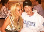 Kim Richards 11w 11Monty ... Happy BD????... Star light??Star bright ?? first Star I see Every night ... Always know your in My Heart????I love you so much. We have come so far , let's keep it going .I'm right by your side forever! I wish for you happiness ,courage , peace ,laughter ,love , strength and Every you've EVER DREAMED OF!!!! ???? xxoo me