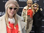 PARK CITY, UT - JANUARY 24:  Actress Chloe Sevigny is seen around town at the Sundance Film Festival on January 24, 2016 in Park City, Utah.  (Photo by Mark Sagliocco/GC Images)