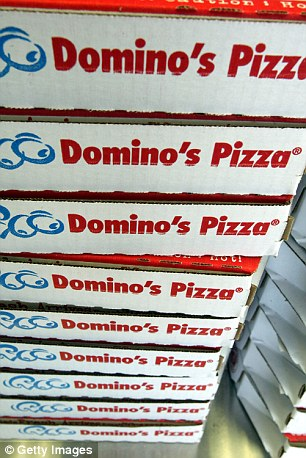 A Domino's Pizza spokesperson told Daily Mail Australia that they have now offered the customers a refund for the pizza in question, as well as a free future pizza. They have also offered to to reimburse the woman with any associated medical costs