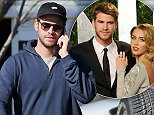 EXCLUSIVE: Liam Hemsworth shopping at an organic grocery store in Los Angeles amid reports he is engaged to Miley Cyrus again\n\nPictured: Liam Hemsworth\nRef: SPL1214477  250116   EXCLUSIVE\nPicture by: Clint Brewer / Splash News\n\nSplash News and Pictures\nLos Angeles: 310-821-2666\nNew York: 212-619-2666\nLondon: 870-934-2666\nphotodesk@splashnews.com\n