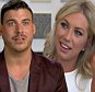 Vanderpump Rules Tonight¿s episode is entitled ¿The Bitch Is Back¿ as Stassi returns. A Hawaii getaway continues for the gang while Stassi visits Kristen in Los Angeles to address a sex tape. Elsewhere, Ariana rejects Scheana's apologies; Tom attacks Scheana's marriage; and jail time is included in the final moments of the Hawaii trip. With Lisa Vanderpump, Jax Taylor, Scheana Shay, Katie Maloney, Ariana Madix, Lala Kent, James Kennedy, Tom Sandoval, Kristen Doute and Stassi Schroeder