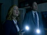 Monday, January 25, 2016. -  Tonight?s episode is titled ?Founder?s Mutation.? When Mulder and Scully try to discover what unseen force may have driven a scientist to commit suicide, they turn up a laboratory where extreme genetic experimentation has bred subjects possessing dangerous powers. With David Duchovny and Gillian Anderson