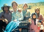 No Merchandising. Editorial Use Only. No Book Cover Usage.\nMandatory Credit: Photo by Moviestore/REX/Shutterstock (1585239a)\nLittle House On The Prairie ,  Michael Landon,  Karen Grassle,  Melissa Sue Anderson,  Lindsay Sidney Greenbush,  Melissa Gilbert\nFilm and Television\n\n