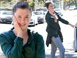 Picture Shows: Ireland Baldwin  January 25, 2016\n \n Model Ireland Baldwin is spotted out for lunch with an older man at Le Pain Quotidien in West Hollywood, California. After lunch the pair went their separate ways.\n \n Exclusive All Rounder\n UK RIGHTS ONLY\n \n Pictures by : FameFlynet UK © 2016\n Tel : +44 (0)20 3551 5049\n Email : info@fameflynet.uk.com