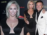 Red carpet arrivals at the 2016 G'Day USA Los Angeles Gala held at Vabiana in Downtown Los Angeles, CA\n\nPictured: Kym Johnson\nRef: SPL1216634  280116  \nPicture by: Jen Lowery / Splash News\n\nSplash News and Pictures\nLos Angeles: 310-821-2666\nNew York: 212-619-2666\nLondon: 870-934-2666\nphotodesk@splashnews.com\n