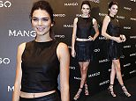 US & UK CLIENTS MUST ONLY CREDIT KDNPIX\nKendall Jenner poses during a photocall for 'Tribal Spirit' by Mango on January 28, 2016 in Barcelona, Spain.\n\nPictured: Kendall Jenner\nRef: SPL1217129  280116  \nPicture by: KDNPIX\n\nSplash News and Pictures\nLos Angeles: 310-821-2666\nNew York: 212-619-2666\nLondon: 870-934-2666\nphotodesk@splashnews.com\n