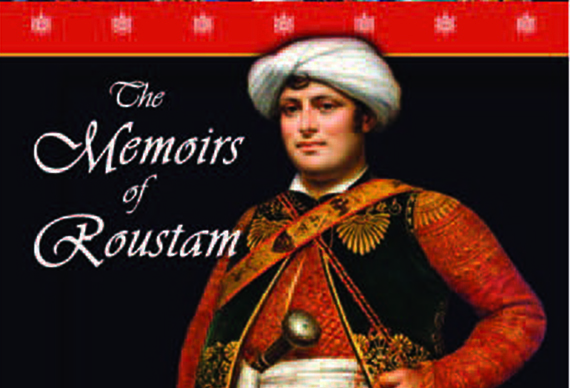 Memoirs of Roustam Press Release PDF1